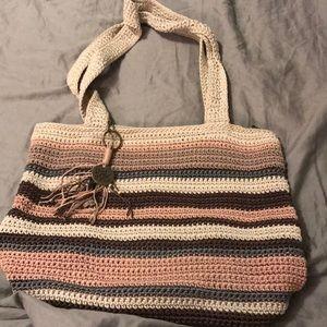 The Sak originals purse.
